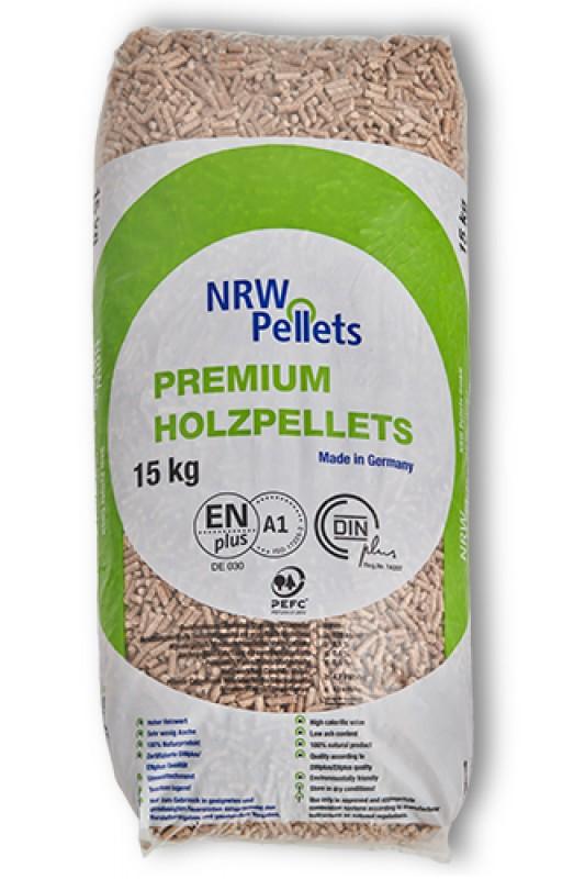(NL) NRW pellets